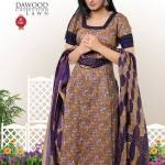 Dawood Lawn Prints Collection 2012