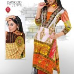 Dawood Lawn Spring summer Collection 2012