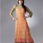 Eiza Long shirts Lawn collection