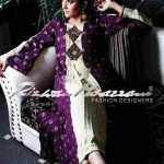 Evening Trendy Party Wear Collection 2012-13 By Rizwan Moazzam