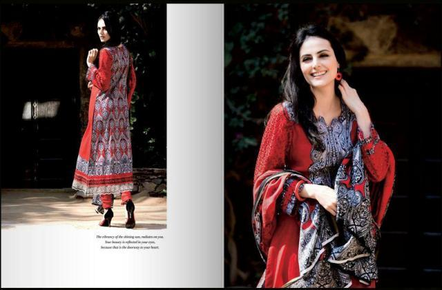 Five Star Summer dresses 2012 For women