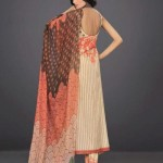 HSY Lawn Frock for women
