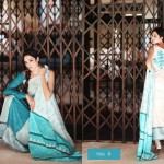 Hala B Lawn summer fashion by HIRA LARI LAWN