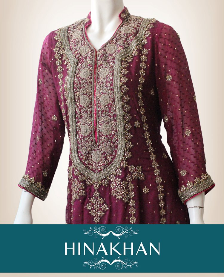 Hina Khan summer collection for women