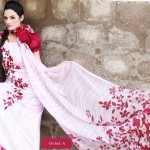 Hira Lari lawn 2012 full catalogue