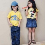 Kids Arrivals Summer dresses 2012 By Hang ten
