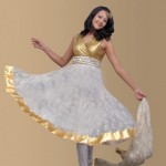 Latest Anarkali Frock for women
