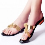 Latest Footwear for Summer By Metro Shoes 2012