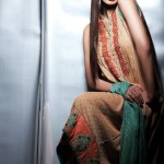 Latest Spring summer Paerty wear collection 2012