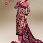 Latest Summer Lawn Collection 2012 for women