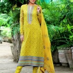 Latest Summer collection by Taana Baana