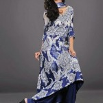 Latest Summer party wear dress by HSY