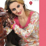 Lawn Sweet Collection 2012 by Dawood Textiles