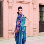 Summer Lawn collections by Pareesa Lawn