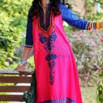Nimsay embroidered lawn Summer collection