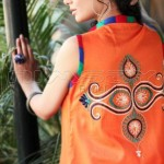 Nimsay embroidered lawn collection 2012 for summer