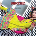 Nimsay lawn Dresses collection 2012 for summer