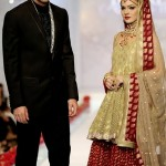 Pakistani Bridal Dress collection
