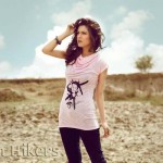 Pakistani colleges universities girls summer fashion skiny Jeans, Tops, skirts by Hitch Hikers