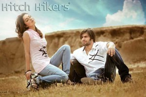 Pakistani men women fashion Shirts, jeans Belts summer collection by Hitch Hikers