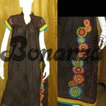 Pakistani women fashion Dresses, summer collection Bonanza
