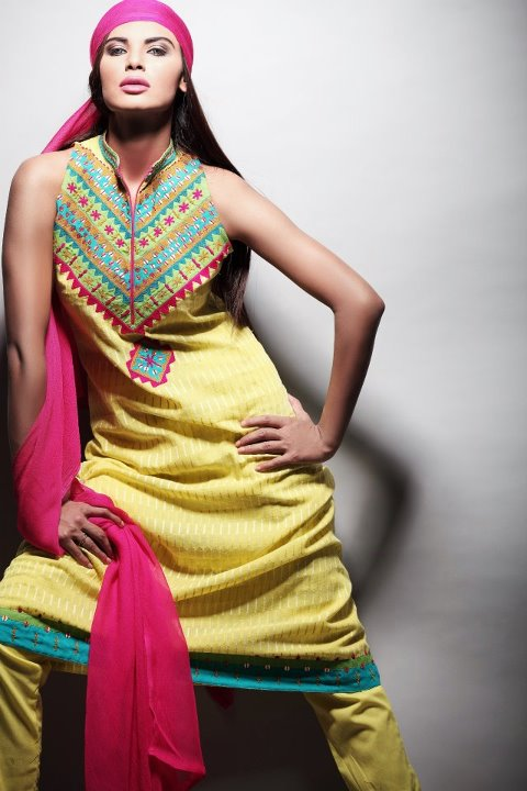 Pearty wear collection by cynosure
