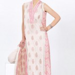 Spring summer Lawn collection 2012 By Khaadi