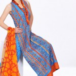 Spring summer collection 2012 By Khaadi Lawn
