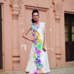 Summer dresses by Pareesa Lawn