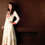 Summer lawn dresses by threads and motifs