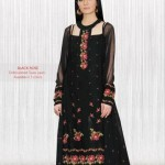 Stylish lawn dress 2012 for women by Bareeze