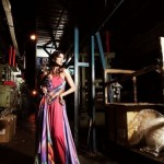 Teena by Hina Butt Dress Collection 2012