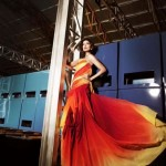 Teena by Hina Butt latest Collection 2012 Fashion Dresses