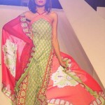 Vaneeza V Lawn Exhbition summer collection 2012-13