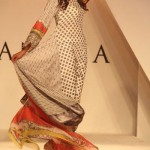 Vaneeza V Lawn Prints Exhbition summer collection 2012 Palm karachi