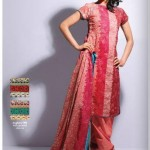alkaram summer dress collection for women