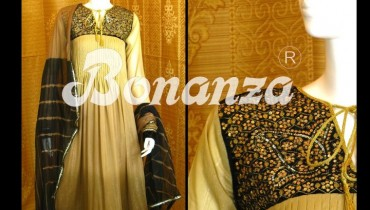 bonanza embroidery summer string latest dresses 2012