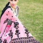 embroidered lawn collection 2012 for summer By Nimsay