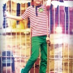 kids children Summer dresses collection 2012-2013 by Leisure Club LC