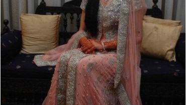 lehenga collection for brides