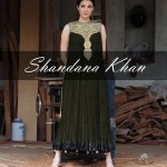 shandana khan party wear dresses for women