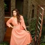 Bonanza garment satrangi latest ready to wear collection 2012 for women