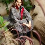 Bonanza garment satrangi ready to wear collection For women