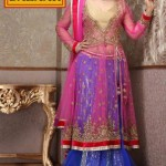 Bridal Sharara Collection with Kritika Kamra