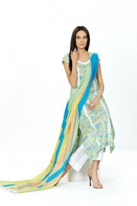 HSY Nation Hot summer Lawn 2012