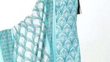 HSY Nation Lawn collection 2012