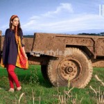 Hoop Summer 2012 Diaries For Casual Wear collection