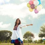 Hoop Summer 2012 Diaries For Casual Wear collection for pakistani women