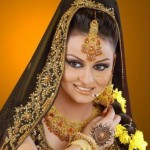 Javeria Abbasi bridal Jewelry collection