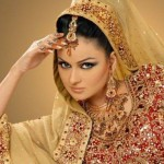Javeria Abbasi bridal dresses collection